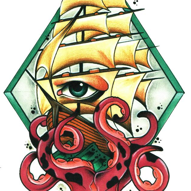 Convention Logo